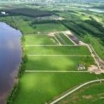 Приватизация земли в Украине