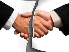признание договора недействительным1