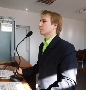 Безух М.И. - адвокат в Бердянске